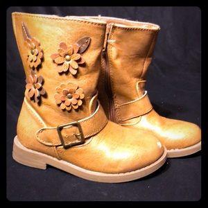 Girls Flower Cowboy Boots! 🌸 👢